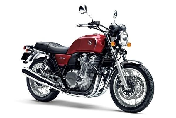 バイク比較.comを使ったお客様のCB1100 EX売却実績