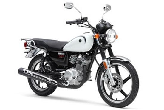 バイク比較.comを使ったお客様のYB125SP売却実績