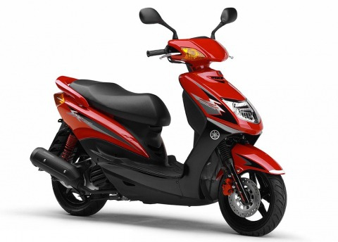 バイク比較.comを使ったお客様のシグナスX 150SR売却実績