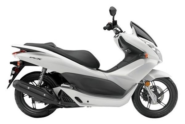 バイク比較.comを使ったお客様のPCX125売却実績
