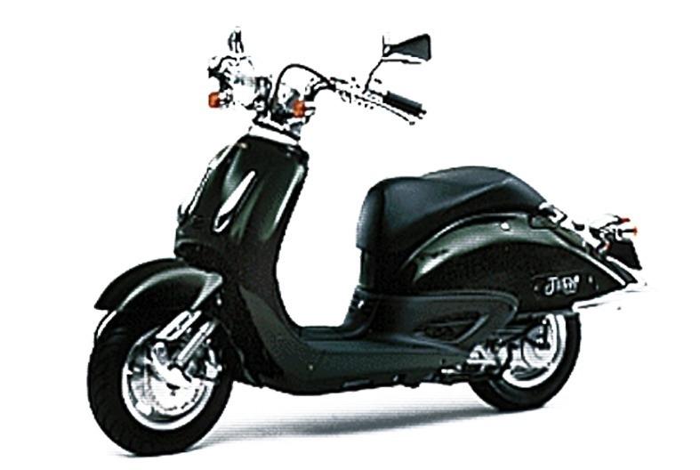 バイク比較.comを使ったお客様のジョーカー50売却実績