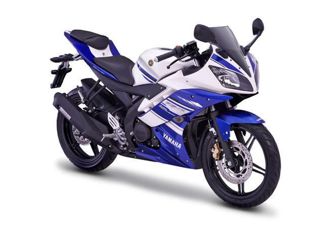 バイク比較.comを使ったお客様のYZF-R15売却実績
