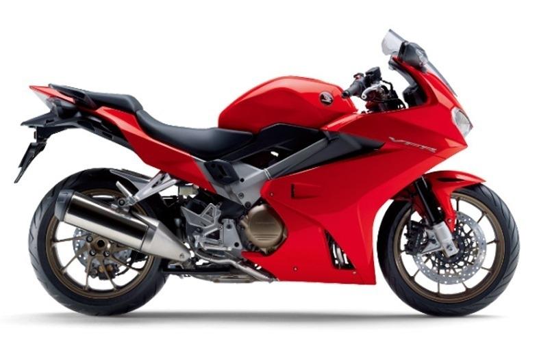 バイク比較.comを使ったお客様のVFR800F売却実績