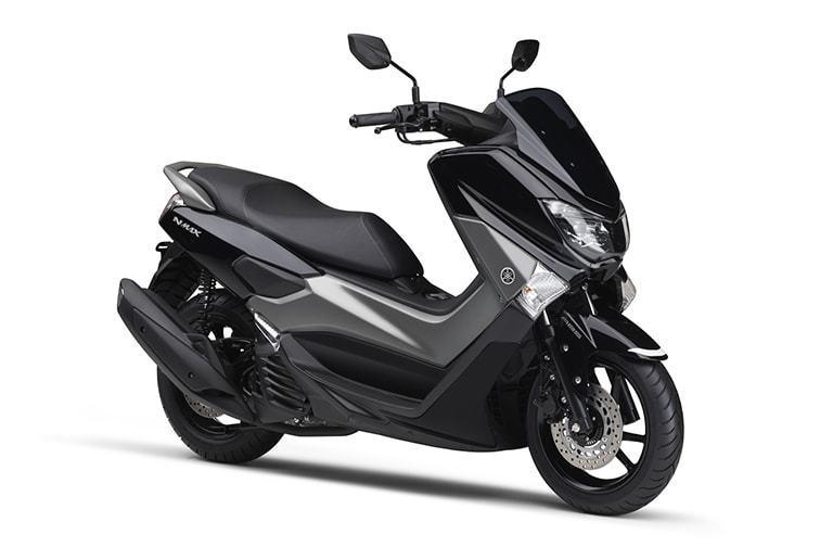 バイク比較.comを使ったお客様のNMAX 125売却実績