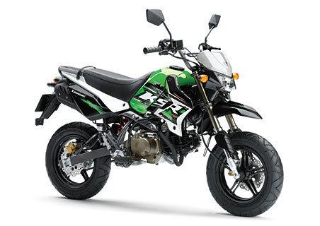 バイク比較.comを使ったお客様のKSR110 PRO売却実績