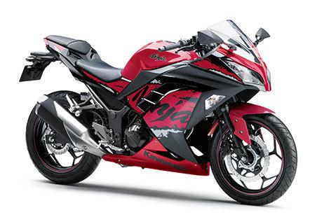 バイク比較.comを使ったお客様のNinja 250 Special Edition売却実績