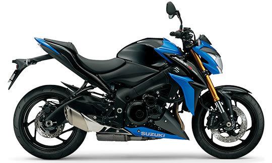 バイク比較.comを使ったお客様のGSXS-1000売却実績