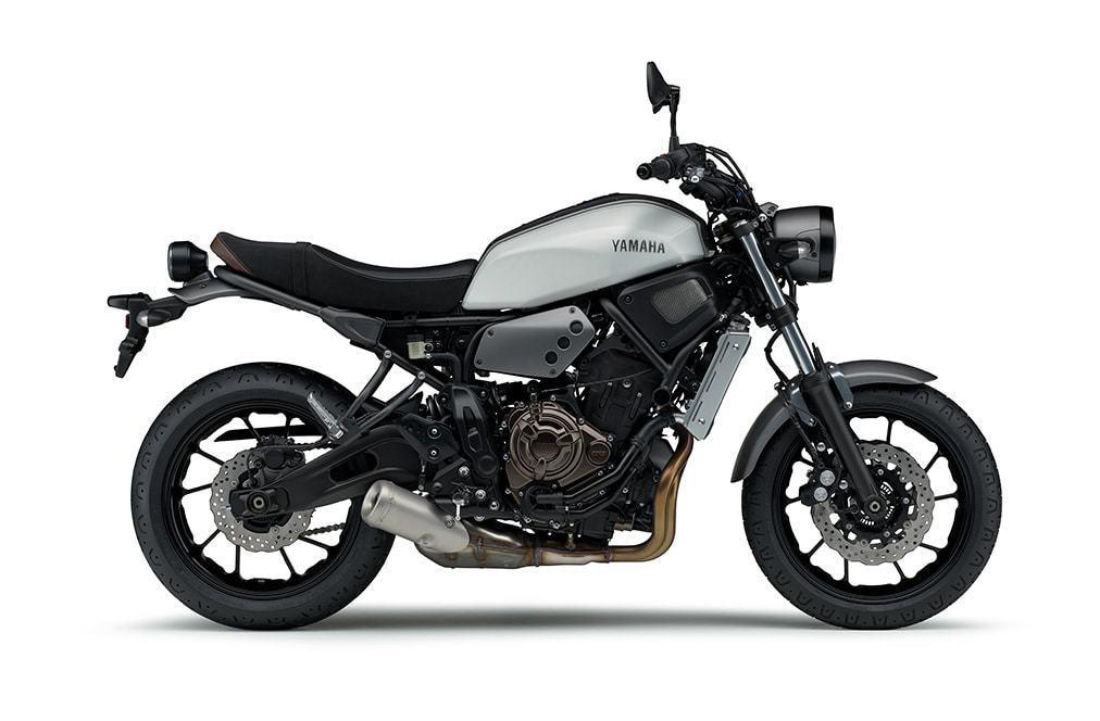 バイク比較.comを使ったお客様のXSR700売却実績