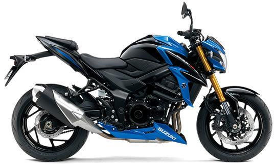 バイク比較.comを使ったお客様のGSXS-750売却実績