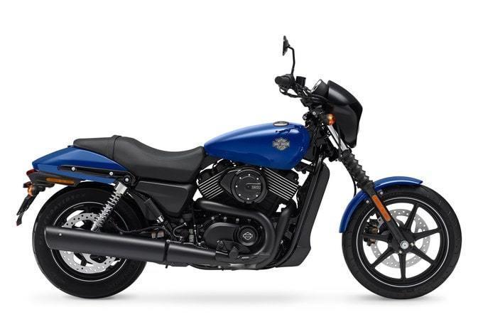 バイク比較.comを使ったお客様のXG750売却実績