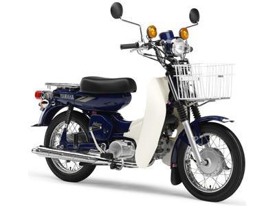 バイク比較.comを使ったお客様のタウンメイトT90D売却実績
