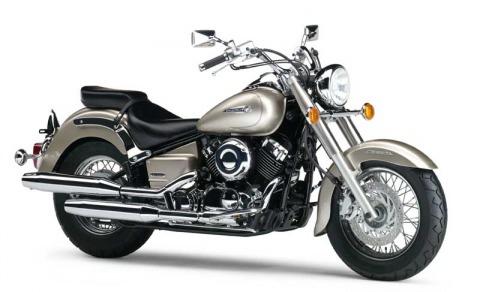 バイク比較.comを使ったお客様のドラッグスター650売却実績
