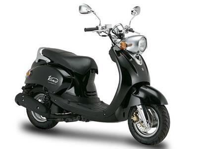 バイク比較.comを使ったお客様のビーノ125売却実績