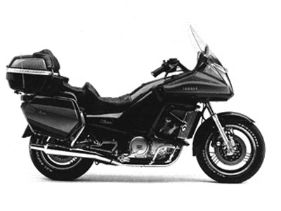 バイク比較.comを使ったお客様のベンチャーロイヤル売却実績