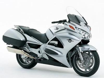 バイク比較.comを使ったお客様のSTX1300 パンヨーロピアン売却実績