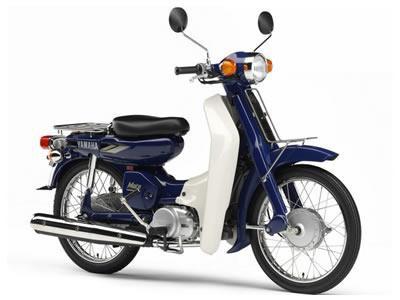バイク比較.comを使ったお客様のメイト50売却実績