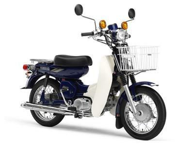 バイク比較.comを使ったお客様のメイト90売却実績
