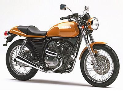 バイク比較.comを使ったお客様のSRV250 ルネッサ売却実績