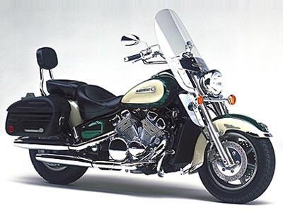 バイク比較.comを使ったお客様のロイヤルスター ツアークラシック売却実績