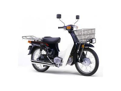 バイク比較.comを使ったお客様の4サイクルバーディー50売却実績