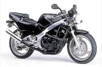 バイク比較.comを使ったお客様のCOBRA250売却実績