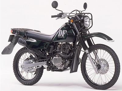 バイク比較.comを使ったお客様のDF125E売却実績