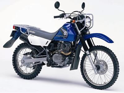 バイク比較.comを使ったお客様のDF200トラッカー売却実績