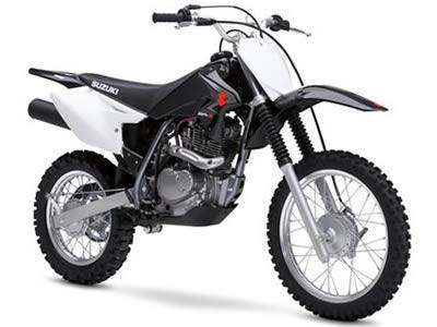バイク比較.comを使ったお客様のDR-Z125売却実績