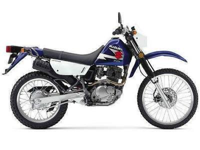 バイク比較.comを使ったお客様のDR200売却実績