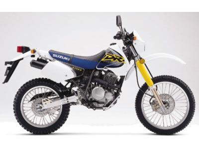 バイク比較.comを使ったお客様のDR350売却実績