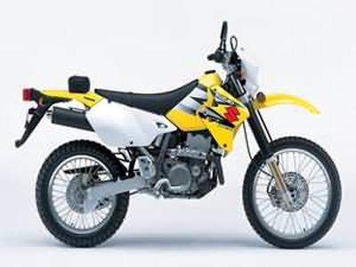 バイク比較.comを使ったお客様のDR400S売却実績