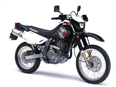 バイク比較.comを使ったお客様のDR650SE売却実績