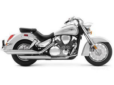 バイク比較.comを使ったお客様のVTX1300S売却実績