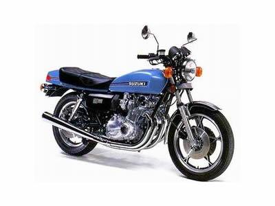 バイク比較.comを使ったお客様のGS1000売却実績