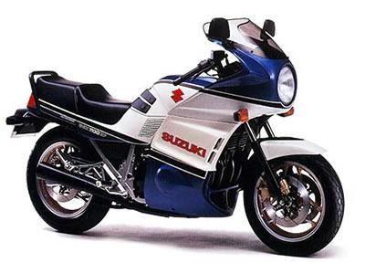 バイク比較.comを使ったお客様のGS1150EF売却実績