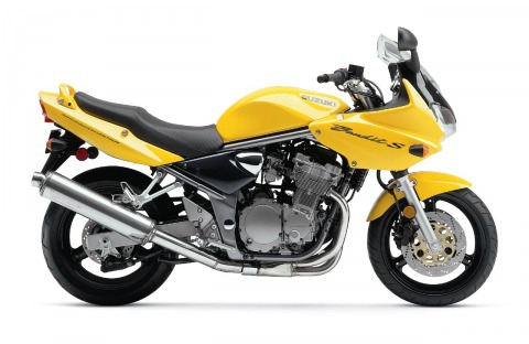 バイク比較.comを使ったお客様のGSF600S売却実績