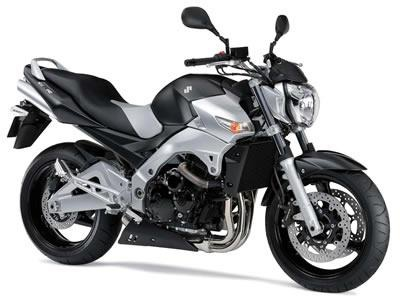 バイク比較.comを使ったお客様のGSR600売却実績