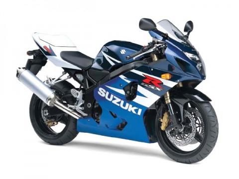 バイク比較.comを使ったお客様のGSX-R600売却実績