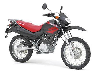 バイク比較.comを使ったお客様のXR125L売却実績