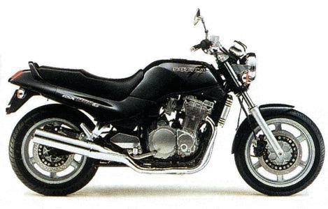 バイク比較.comを使ったお客様のGSX1100G売却実績