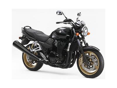 バイク比較.comを使ったお客様のGSX1400Z売却実績