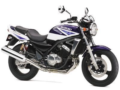 バイク比較.comを使ったお客様のGSX250FX売却実績
