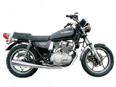 バイク比較.comを使ったお客様のGSX250T売却実績