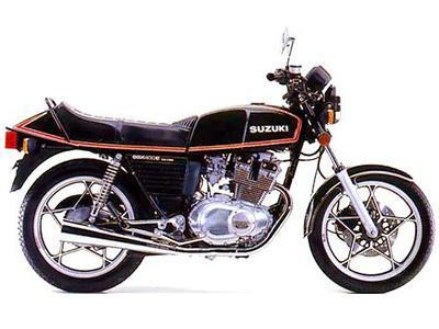 バイク比較.comを使ったお客様のGSX400E売却実績