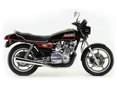 バイク比較.comを使ったお客様のGSX750E売却実績