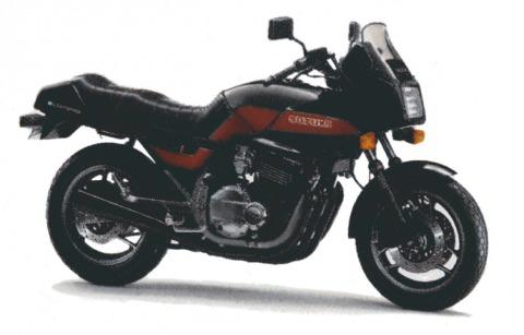 バイク比較.comを使ったお客様のGSX750E2売却実績