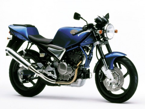 バイク比較.comを使ったお客様のGoose350売却実績