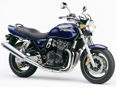 バイク比較.comを使ったお客様のイナズマ1200売却実績