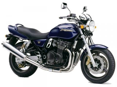 バイク比較.comを使ったお客様のイナズマ750売却実績