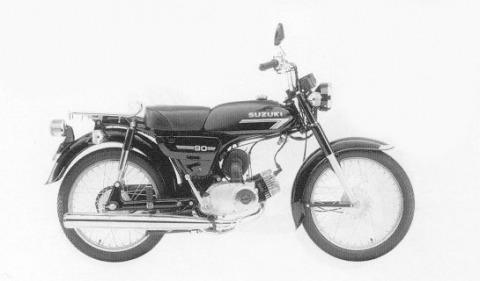 バイク比較.comを使ったお客様のK90売却実績